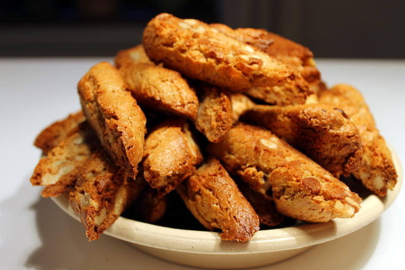 Walnuss Cantuccini